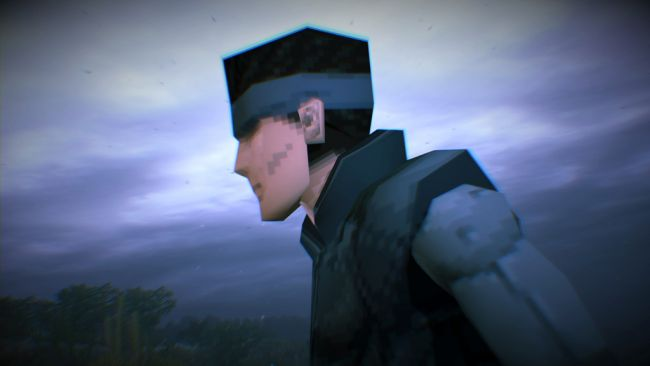 Metal Gear Solid V: Ground Zeroes Deja-Vu-Mission - Screenshots - Bild 2