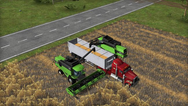 Landwirtschafts-Simulator 14 - Screenshots - Bild 14