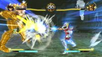 Saint Seiya: Brave Soldiers - Knights of the Zodiac - Screenshots - Bild 15