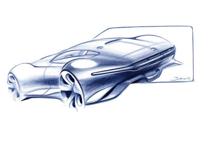 Gran Turismo 6 Vision Gran Turismo - Artworks - Bild 2
