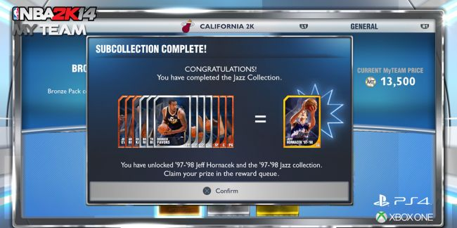 NBA 2K14 - Screenshots - Bild 11