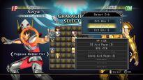 Saint Seiya: Brave Soldiers - Knights of the Zodiac - Screenshots - Bild 30