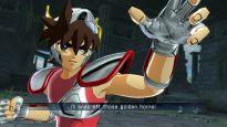 Saint Seiya: Brave Soldiers - Knights of the Zodiac - Screenshots - Bild 11