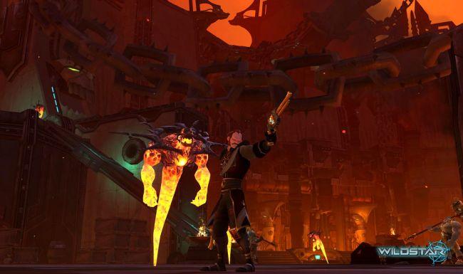 WildStar - Screenshots - Bild 11
