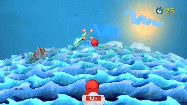 Cocoto: Magic Circus 2 - Screenshots - Bild 4