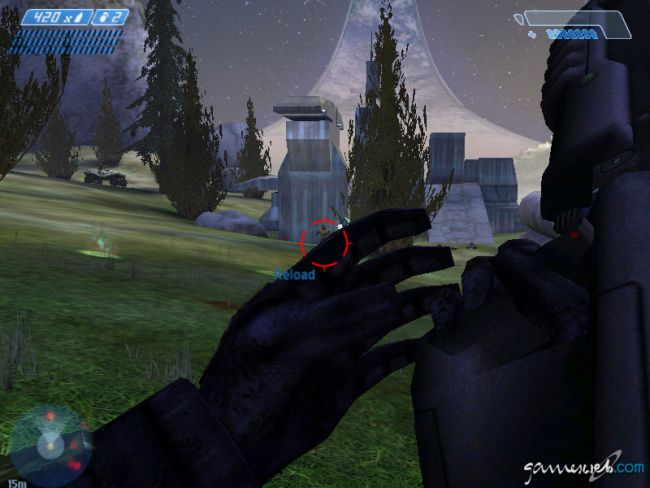 Halo - Screenshots - Bild 24