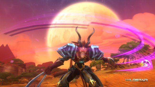 WildStar - Screenshots - Bild 5