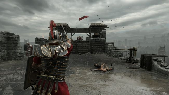 Ryse: Son of Rome - Screenshots - Bild 17