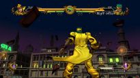 JoJo's Bizarre Adventure: All Star Battle - Screenshots - Bild 23