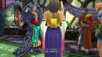 Final Fantasy X/X-2 HD Remaster - Screenshots - Bild 29