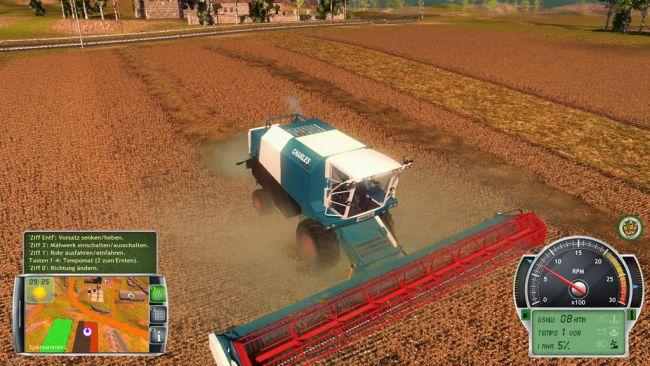 Der Landwirt 2014 - Screenshots - Bild 25