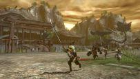 Toukiden: The Age of Demons - Screenshots - Bild 8