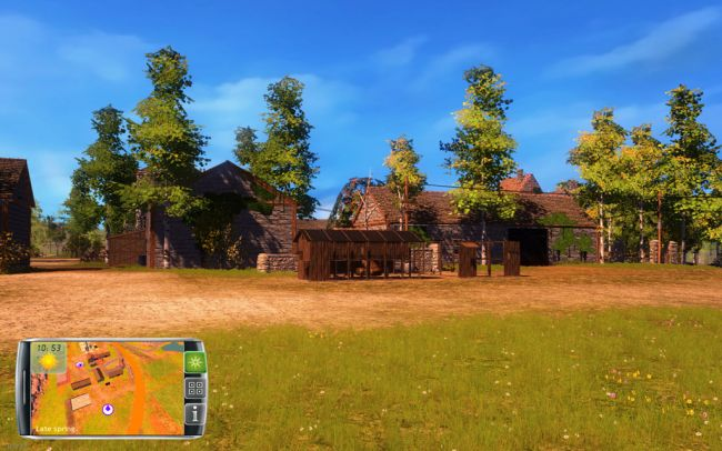 Der Landwirt 2014 - Screenshots - Bild 11