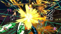 JoJo's Bizarre Adventure: All Star Battle - Screenshots - Bild 58