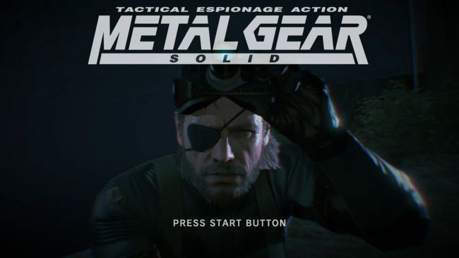 Metal Gear Solid V: Ground Zeroes Deja-Vu-Mission - Screenshots - Bild 1