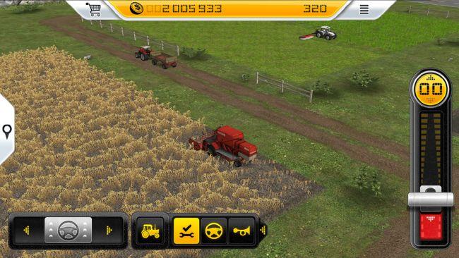 Landwirtschafts-Simulator 14 - Screenshots - Bild 10