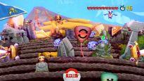 Cocoto: Magic Circus 2 - Screenshots - Bild 1