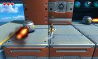 Jett Rocket II: The Wrath of Takai - Screenshots - Bild 8