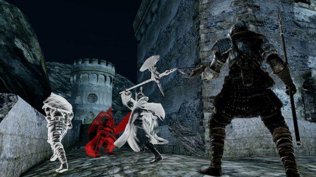 Dark Souls II - Screenshots - Bild 12