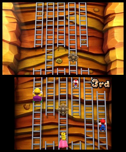 Mario Party: Island Tour - Screenshots - Bild 7