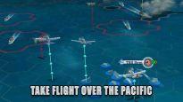 Sid Meier's Ace Patrol: Pacific Skies - Screenshots - Bild 2