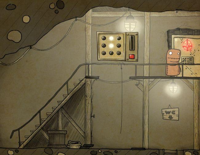 Gomo - Screenshots - Bild 6