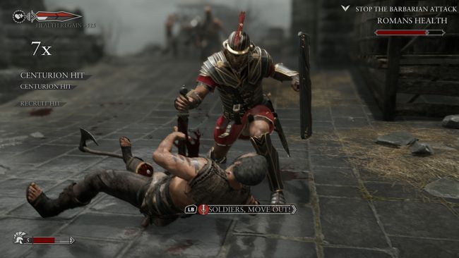 Ryse: Son of Rome - Screenshots - Bild 13