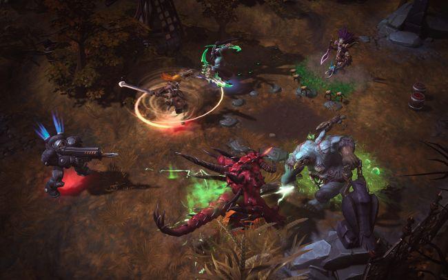 Heroes of the Storm - Screenshots - Bild 46