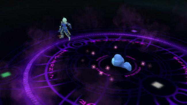 Tales of Symphonia Chronicles - Screenshots - Bild 18