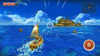Oceanhorn: Monster of Uncharted Seas - Screenshots - Bild 4