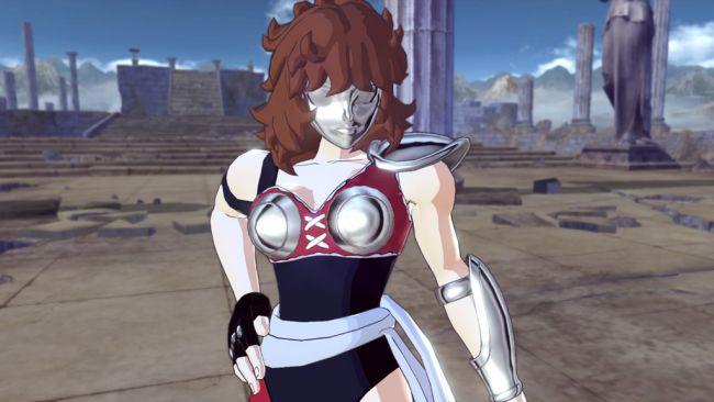 Saint Seiya: Brave Soldiers - Knights of the Zodiac - Screenshots - Bild 23