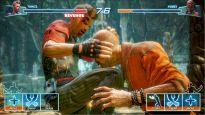 Fighter Within - Screenshots - Bild 8