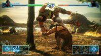 Fighter Within - Screenshots - Bild 3