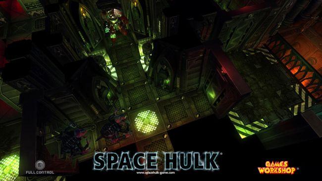 Space Hulk DLC: Defilement of Honour - Screenshots - Bild 1