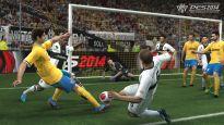Pro Evolution Soccer 2014 DLC: Data Pack Update - Screenshots - Bild 4