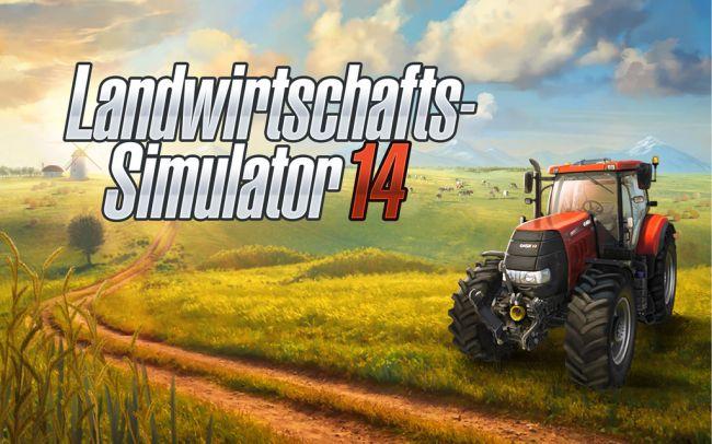 Landwirtschafts-Simulator 14 - Screenshots - Bild 19