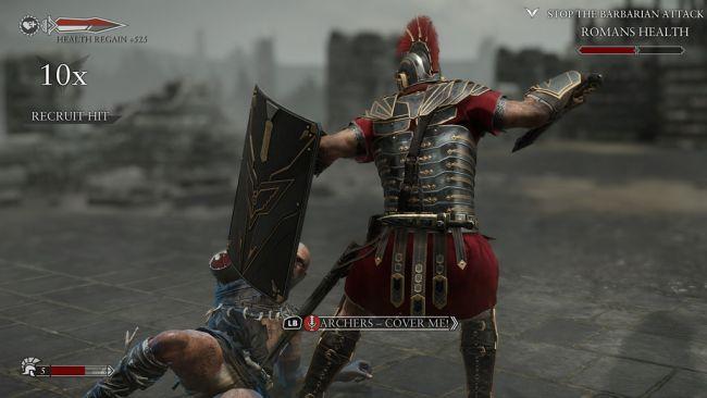 Ryse: Son of Rome - Screenshots - Bild 15