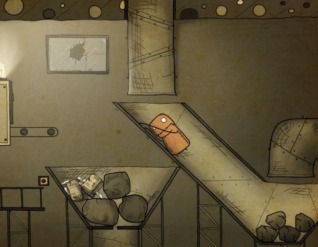 Gomo - Screenshots - Bild 9