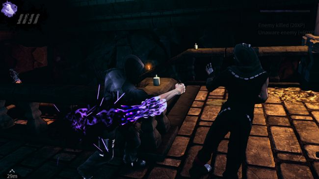 DARK DLC: Cult of the Dead - Screenshots - Bild 6
