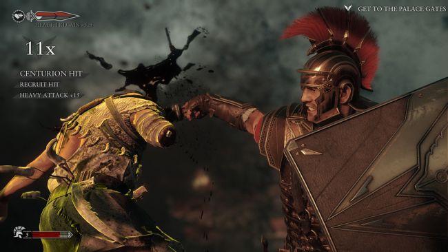 Ryse: Son of Rome - Screenshots - Bild 12
