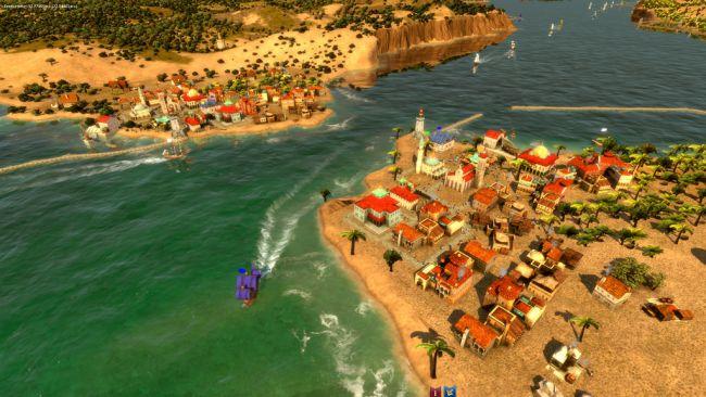 Rise of Venice: Beyond the Sea - Screenshots - Bild 8