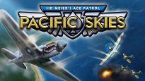 Sid Meier's Ace Patrol: Pacific Skies - Screenshots - Bild 1