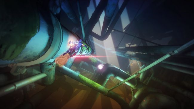 Yaiba: Ninja Gaiden Z - Screenshots - Bild 17