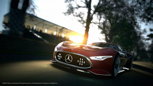 Gran Turismo 6 Vision Gran Turismo - Artworks - Bild 12