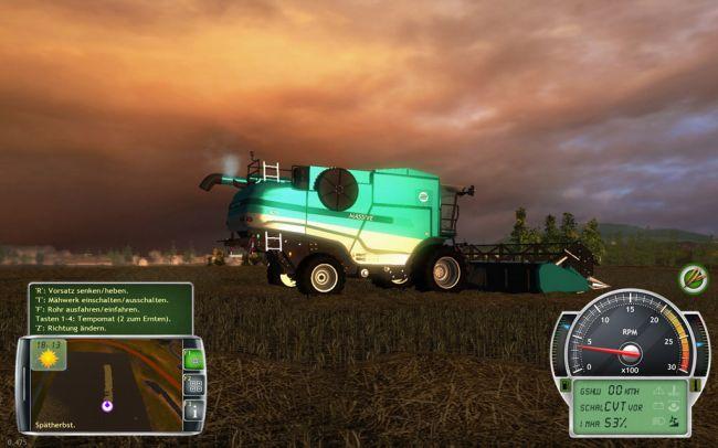 Der Landwirt 2014 - Screenshots - Bild 6