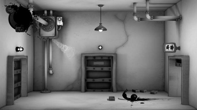 Escape Plan - Screenshots - Bild 1