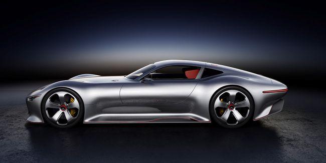 Gran Turismo 6 Vision Gran Turismo - Artworks - Bild 6
