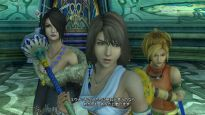 Final Fantasy X/X-2 HD Remaster - Screenshots - Bild 30