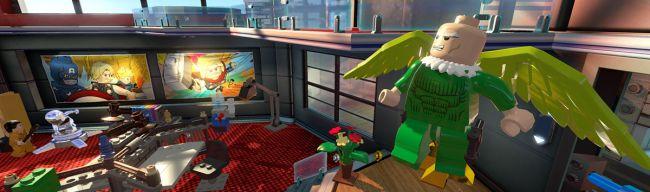 LEGO Marvel Super Heroes - Screenshots - Bild 30