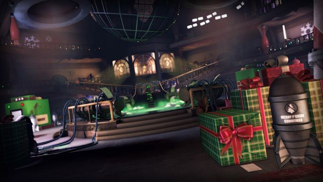 Saints Row IV DLC: How the Saints Save Christmas - Screenshots - Bild 14